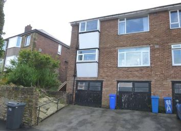 Thumbnail 1 bed flat for sale in 79 Bell Hagg Road, Walkley, Sheffield