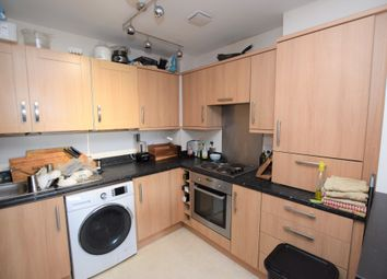 Billington Grove, Ashford, Kent TN24. 2 bed flat