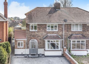 Thumbnail 4 bed semi-detached house for sale in Brigsley Road, Waltham