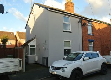 Thumbnail 2 bed semi-detached house for sale in Victoria Road, Longford, Gloucester