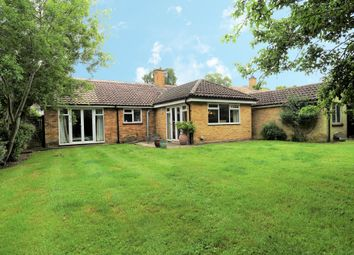 Thumbnail 3 bed detached bungalow for sale in Tormead Road, Guildford