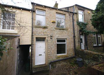 Thumbnail 1 bed terraced house for sale in Hanson Lane, Lockwood, Huddersfield