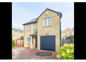 Thumbnail 4 bed detached house to rent in Bendwood Close, Padiham, Burnley