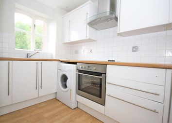 Thumbnail 2 bedroom flat to rent in Riverhope Mansions, Woolwich