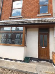 Thumbnail 3 bed terraced house to rent in Tasburgh Street, Grimsby