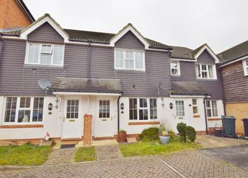 Thumbnail 2 bed terraced house to rent in Bryony Drive, Park Farm