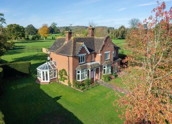 Thumbnail 4 bed detached house for sale in Faversham Road, Boughton Lees, Ashford