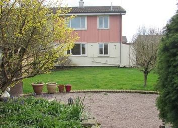 Thumbnail 3 bedroom semi-detached house to rent in Bramford Lane, West, Ipswich