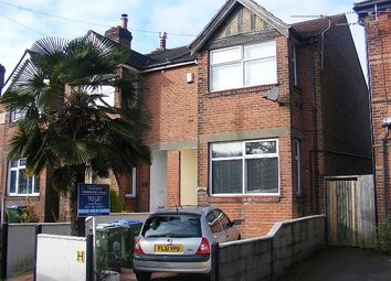 Thumbnail 5 bed property to rent in Cecil Villas, Osborne Road North, Portswood, Southampton
