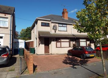 Thumbnail 3 bed semi-detached house for sale in Sunningdale Avenue, Holbrooks, Coventry