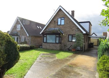 Thumbnail Detached house for sale in Holly Road, Kesgrave, Ipswich