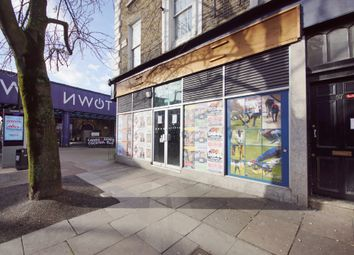 Thumbnail Retail premises to let in Camden Road, London