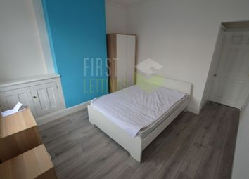 3 bed terraced house to rent in Wordsworth Road, Clarendon Park LE2