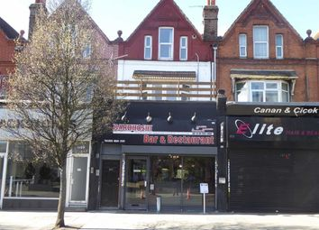 Thumbnail Commercial property for sale in Green Lanes, London, London