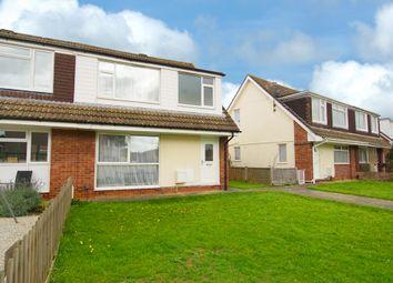 Thumbnail 3 bed semi-detached house for sale in Prescott, Yate, Bristol