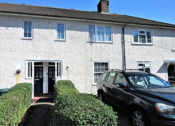 Thumbnail 3 bed terraced house for sale in Milling Road, Edgware