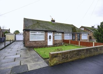 Thumbnail 2 bed semi-detached bungalow for sale in Langdale Drive, Burscough, Ormskirk
