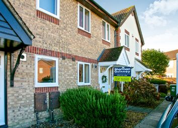 Thumbnail 2 bedroom terraced house for sale in Gull Way, Chatteris