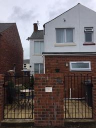 Thumbnail 1 bed flat to rent in Front Street, Framwellgate Moor, Durham