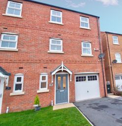 Thumbnail 4 bed semi-detached house for sale in Canalside View, Kilnhurst, Mexborough