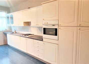 Thumbnail 3 bed terraced house to rent in Wards Road, Ilford