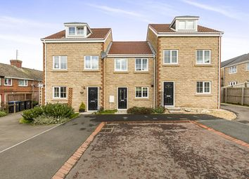 Thumbnail 2 bed property for sale in Penrith Place, Consett