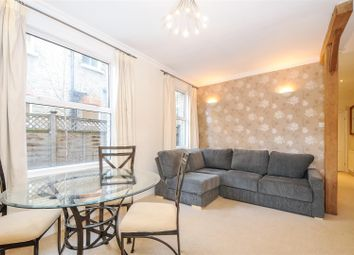 Thumbnail 2 bed maisonette to rent in Barmouth Road, London