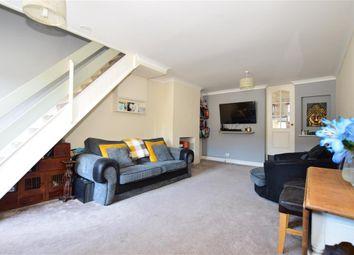 Thumbnail 3 bedroom terraced house for sale in Hillside Road, Dover, Kent