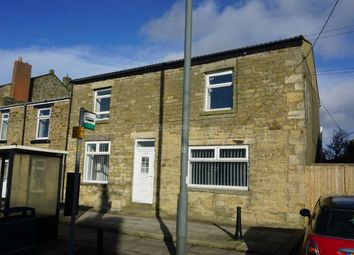 Thumbnail 1 bed flat to rent in Dans Castle, Tow Law, Bishop Auckland