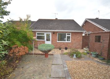 Thumbnail 2 bed bungalow for sale in Maidstone Drive, Wordsley, Stourbridge