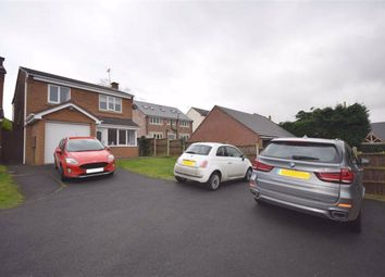 Thumbnail 3 bed detached house for sale in Cook Close, Belper