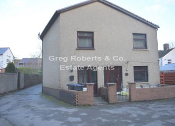 Thumbnail 3 bed end terrace house for sale in Ashleigh Court, Church Street, Tredegar