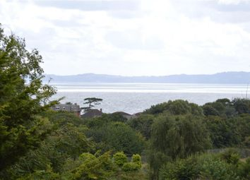 Thumbnail 3 bedroom flat for sale in Douglas Avenue, Exmouth, Devon