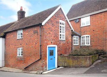 Thumbnail 1 bed end terrace house for sale in Station Road, Child Okeford, Blandford Forum