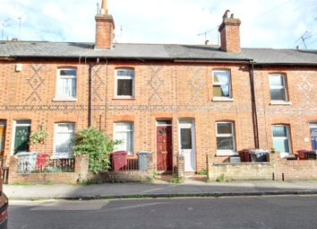 Thumbnail 3 bed terraced house for sale in Wolseley Street, Reading, Berkshire
