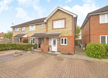 Thumbnail 2 bed semi-detached house for sale in Silver Way, Hillingdon, Uxbridge