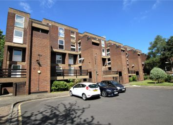 Thumbnail 2 bed flat for sale in Sandalwood House, Longlands Road, Sidcup