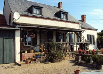 Thumbnail 3 bed country house for sale in Pérassay, France
