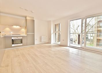 Thumbnail 1 bed flat to rent in Typographic Building, Clapham Road, Stockwell