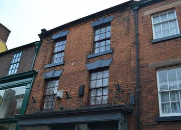 Thumbnail Flat to rent in Stanley Street, Leek