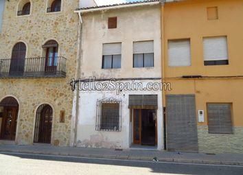 ecc31b59be Thumbnail 2 bed town house for sale in Llocnou De Sant Jeroni