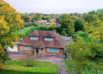 Thumbnail 5 bed detached bungalow for sale in Farm Lane, Ashtead