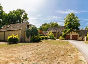 Thumbnail 3 bed barn conversion to rent in Old Minster Lovell, Minster Lovell, Witney