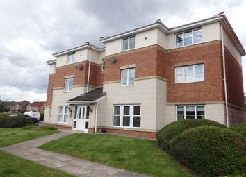 Thumbnail 2 bed flat for sale in Weavers Chase, Alverthorpe, Wakefield
