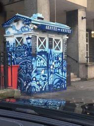 Thumbnail Retail premises for sale in Former Police Box, George Square, Edinburgh