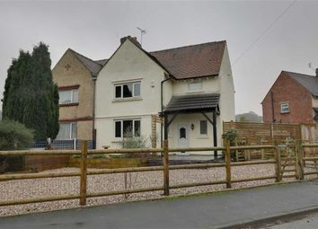 Thumbnail 3 bedroom semi-detached house for sale in Fifth Avenue, Kidsgrove, Stoke-On-Trent