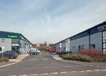 Thumbnail Commercial property for sale in Dundyvan Way, Coatbridge