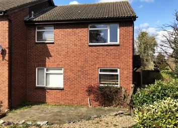 Thumbnail 1 bed property to rent in Sturcombe Avenue, Paignton