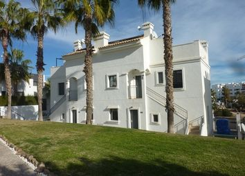 Thumbnail 3 bed apartment for sale in Spain, Valencia, Alicante, Villamartin