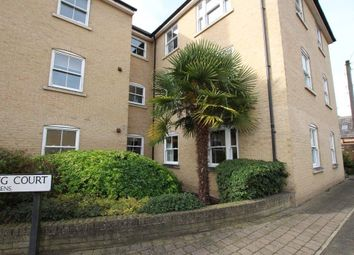 Thumbnail 3 bedroom flat for sale in Ship Lane, Ely